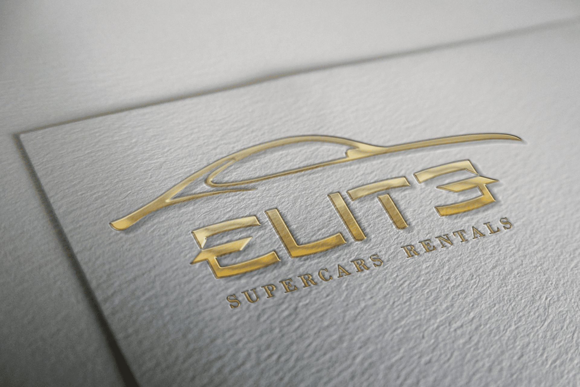 The Ads - Elite Supercars Rentals