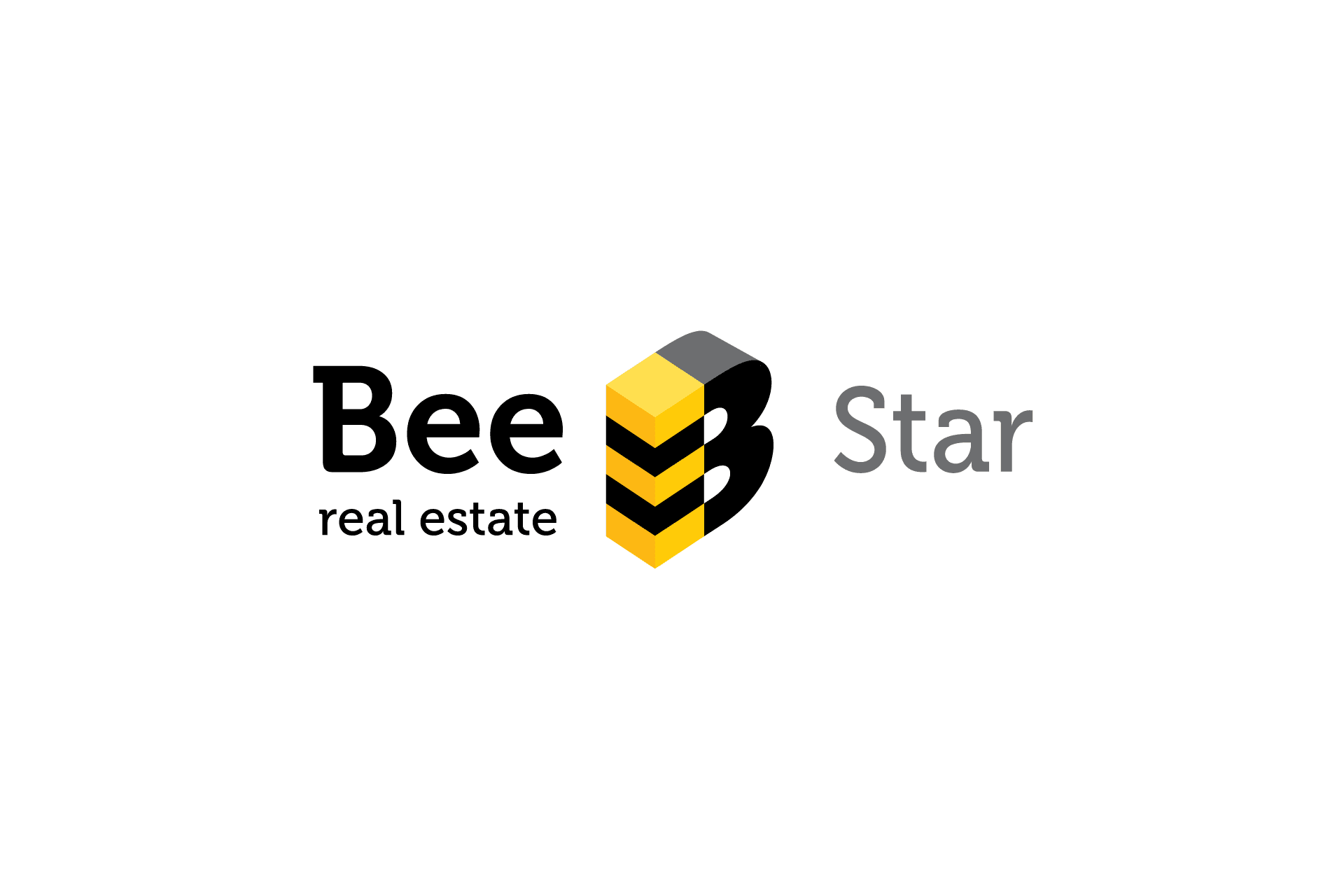 The Ads - Bee Star Real Estate Logo