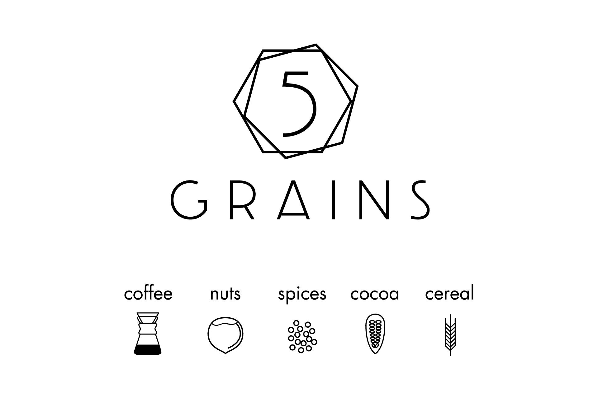 5grains-logo theads.gr